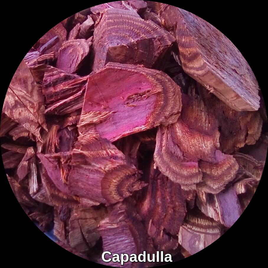 Capadulla Bark - Kapadulla - Capadula