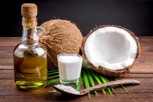 Coconut Oil - Cocos Nucifera Wholesale